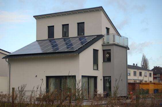 Einfamilienhaus Naujok Gelsenkirchen
