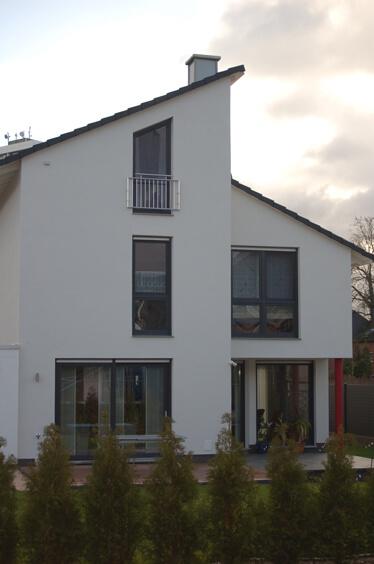 Einfamilienhaus Schäpers Gelsenkirchen