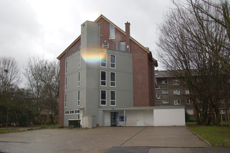 Mehrfamilienhaus Gelsenkirchen Holtkamp